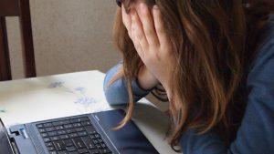 ciberacoso a menores