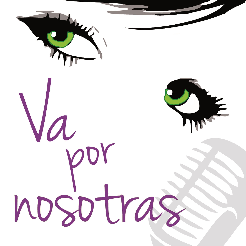 Logo de Va por nosotras