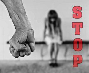 la violencia contra mujeres