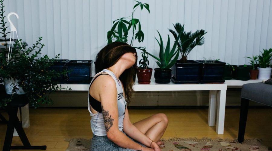 conecta cuerpo y mente