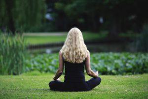 meditacion y respiracion