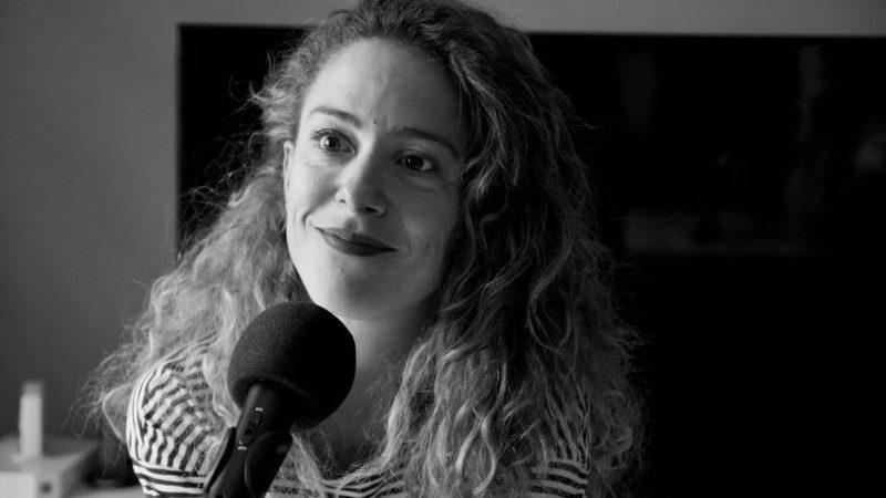 Andrea Jaurrieta, nominada a los Goya