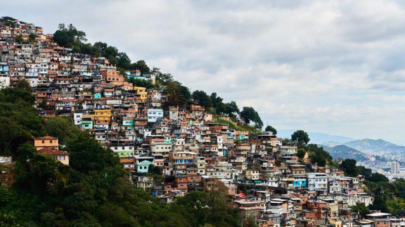 Ana Valsera, una española en las favelas.