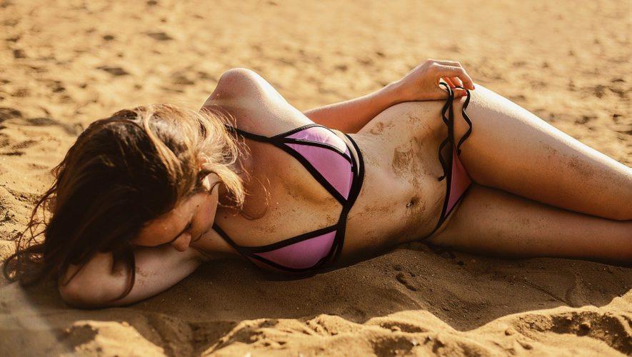 bikinis GoldSeaSwimwear
