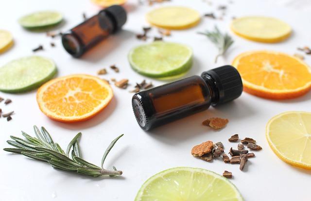 aceite facial natural vegano