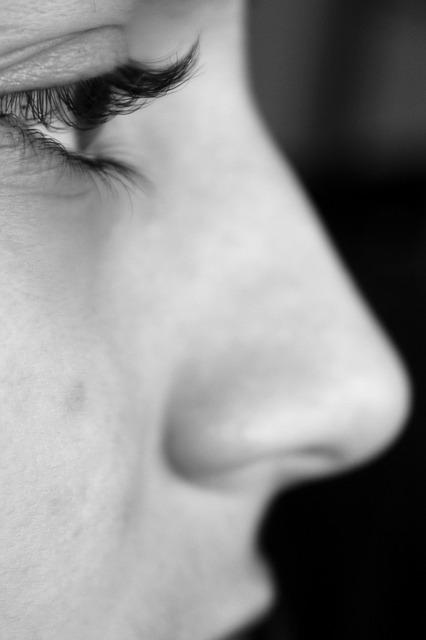 operación estética de nariz