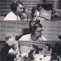 Quienes somos en Va por Nosotras Podcast 16591a22814d